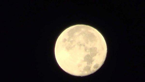 В NASA воссоздали смену дня и ночи на Луне