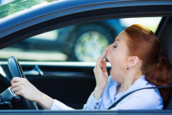 Ученые: Новый анализ крови определит, выспался ли водитель