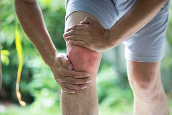 Причины заболевание суставов ног (методы терапии и профилактики)