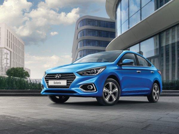 «Обмануть очень легко»: Автомеханик показал, как «скрутить» пробег на новом Hyundai Solaris