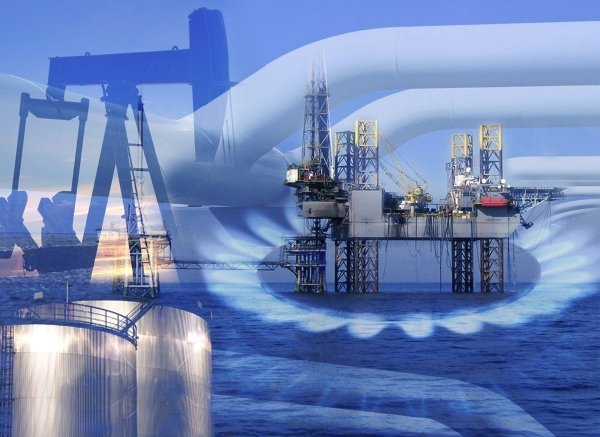 Эксперт: Российский газ важный энергетический источник для Европы