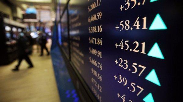 Новые санкции США лихорадят российский фондовый рынок