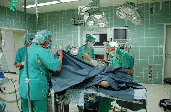 Учёные нашли способ лечить аппендицит без операции