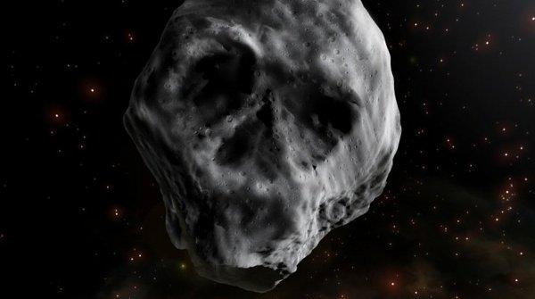 Ученые напоминают о скором приближении к Земле «кометы смерти»