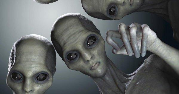 Учёные нашли ДНК пришельцев в Нью-йоркской станции метро