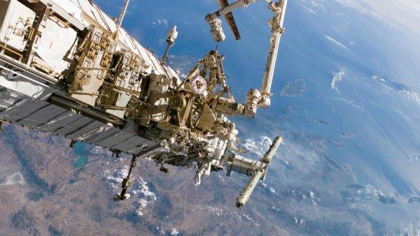 Вместо космонавта на МКС отправится контейнер с едой