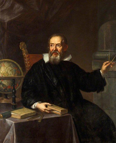 Историк нашёл утерянное письмо Галилея о своём открытии