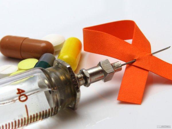 Учёные изобрели лекарство, подавляющее развитие ВИЧ