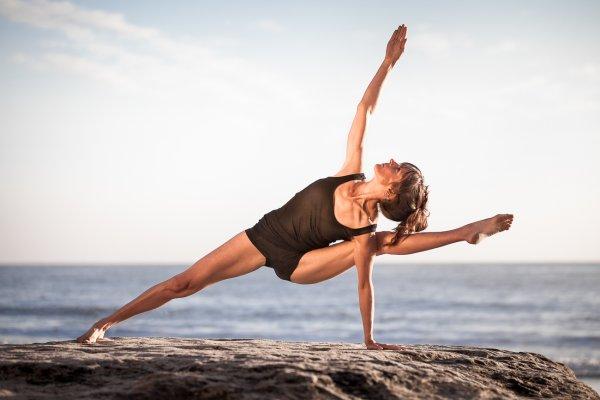 Ученые: Йога улучшает оргазмы у мужчин и женщин