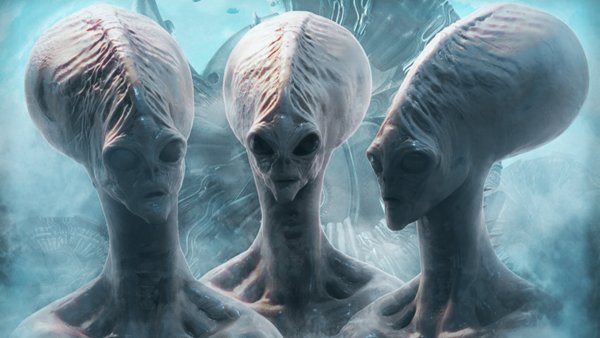 Уфологи считают, что люди никогда не смогут понять язык инопланетян