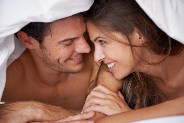Сексуальные фантазии способны укрепить брак – сексологи