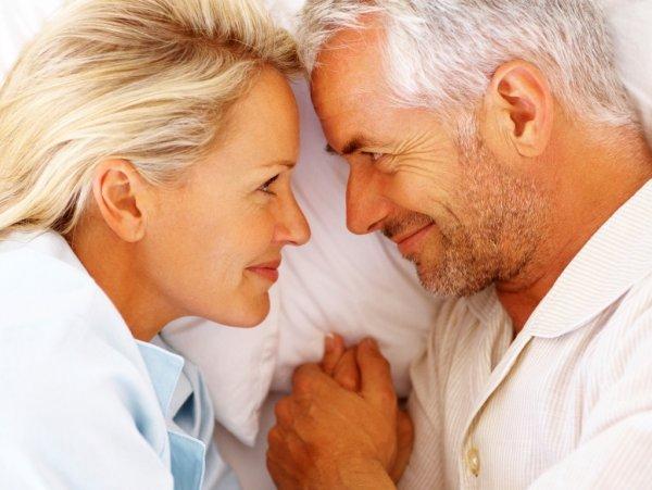 Ученые: Женщины стареют медленнее, чем мужчины