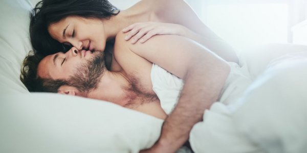 Сексологи раскрыли секреты идеального секса