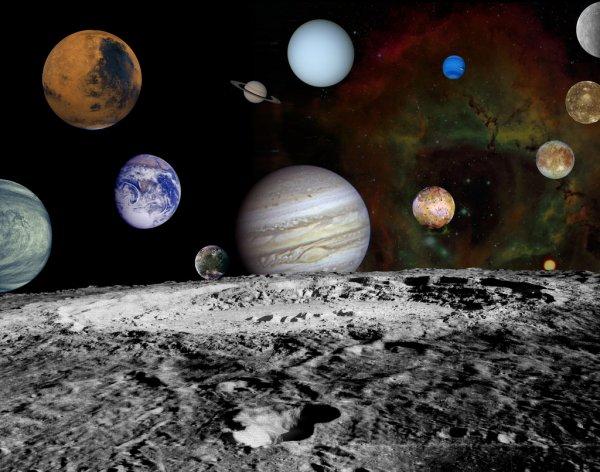 Астрономы подтвердили существование «планеты Х»