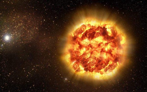 Звуковой удар от взрыва массивной звезды впервые зафиксирован астрономами