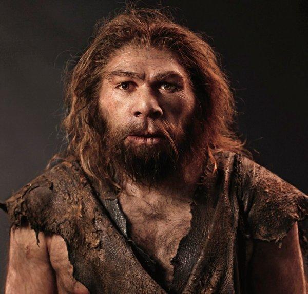 Ученые рассказали, от чего спасло человека скрещивание с неандертальцами