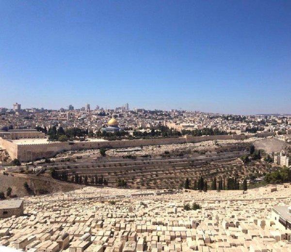 Археологи нашли подтверждение библейской версии исхода евреев из Египта