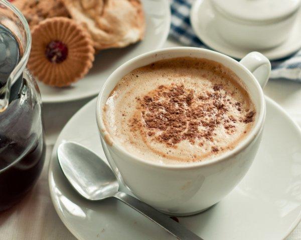 Кофе может быть полезным через 3-4 часа после пробуждения