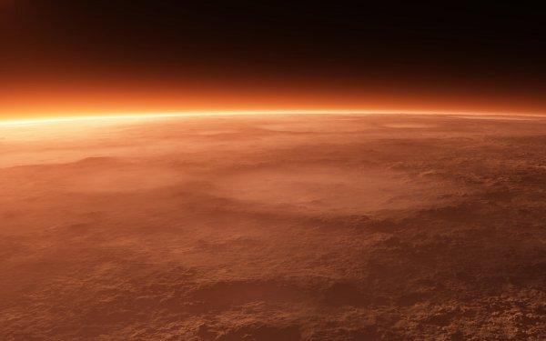 Скотт Уорринг рассказал, как ищет артефакты на Марсе
