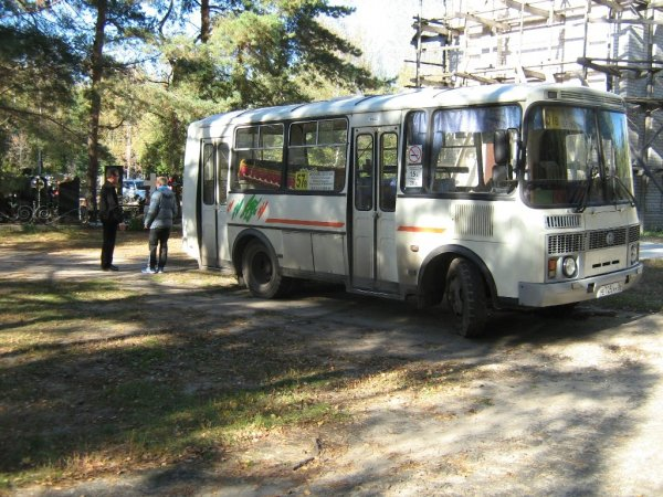 В Воронежский микрорайон перестанут ходить три маршрутки
