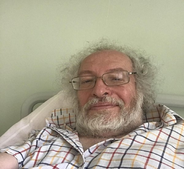 Главный редактор «Эха Москвы» Венедиктов попал в больницу