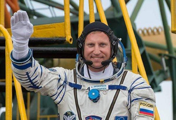 Назван главный страх космонавтов