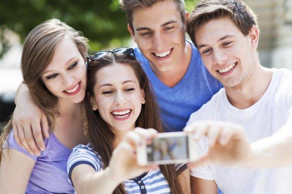 Люди становятся близкими друзьями уже через 200 часов знакомства – Ученые