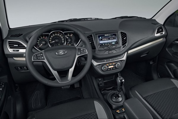 «АвтоВАЗ» резко нарастил продажи LADA за рубежом