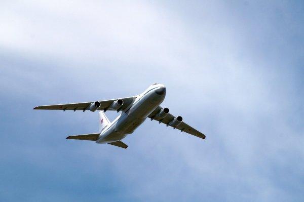 Росавиация собирается субсидировать авиаперевозки на протяжении всего года