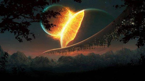 Уфолог назвал «первую жертву» планеты Нибиру