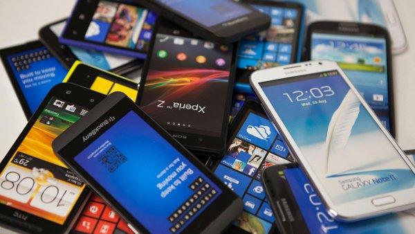 Аналитики определили самые востребованные цвета смартфонов