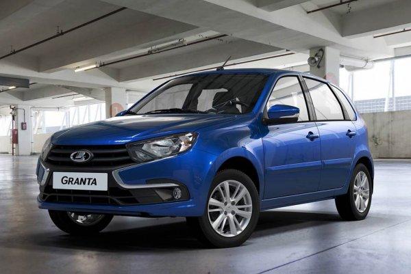 «АвтоВАЗ» заврался»: Представителей LADA уличили во лжи о новой Granta FL – соцсети