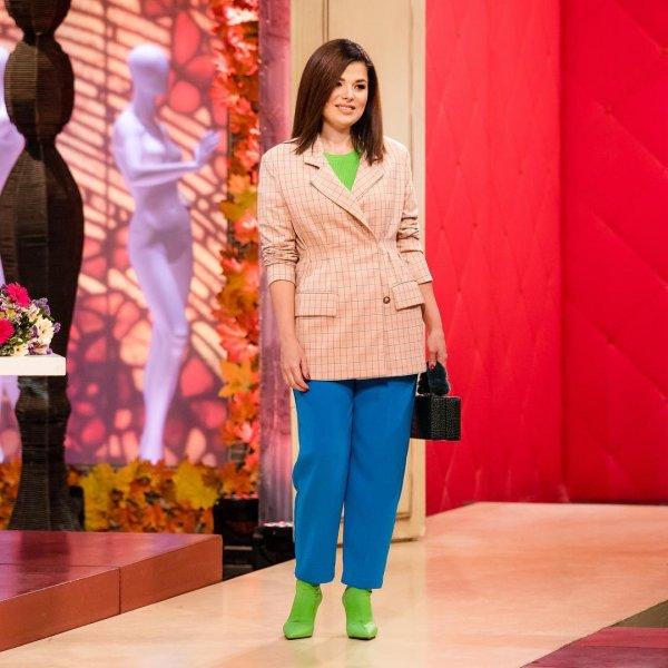 Финская журналистка сочла шоу «Модный приговор», оскорбляющим женщин