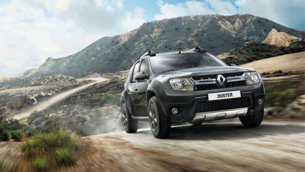 «Муляж запчасти»: «Деталь-пустышку» в Renault Duster обнаружил владелец