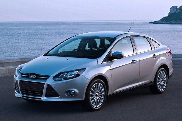 Плюсы и минусы Ford Focus с «роботом» озвучил владелец