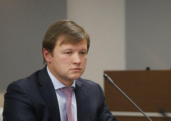 За 2017-й год объем инвестиционных вливаний в основной капитал в столице составил 1,972 трлн. рублей