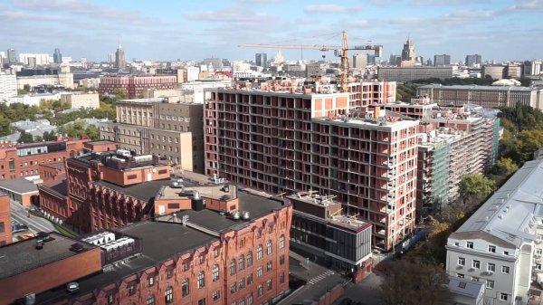 Эксперты назвали районы Москвы с самой дорогой арендой жилья