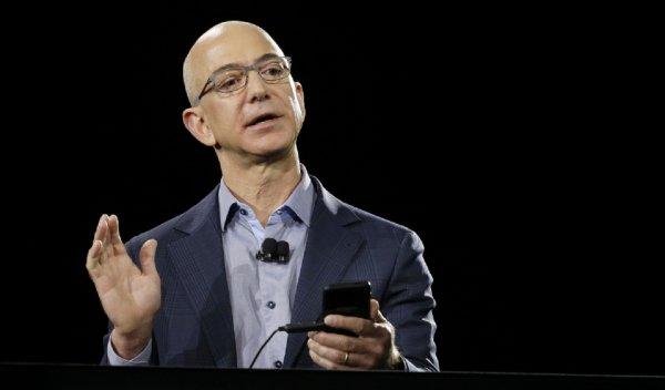 В офис Amazon в Японии нагрянули проверки