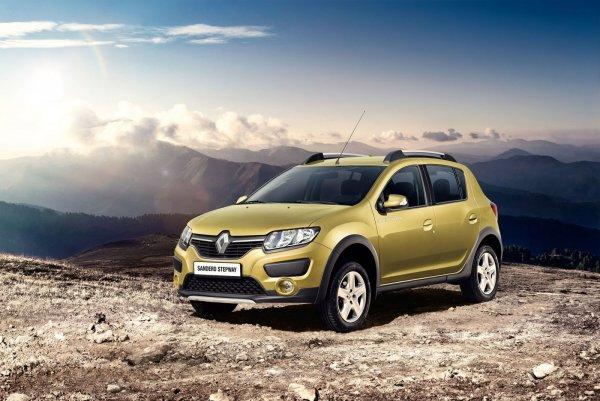 Renault Logan Stepway или Sandero Stepway: Автоэксперт рассказала, что выбрать