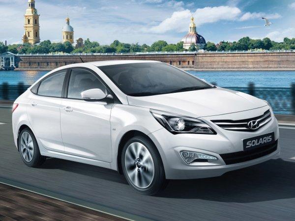 «Запахло жареным»: На «зловонный» дефект Hyundai Solaris пожаловались владельцы