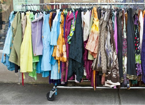 Учёные предлагают делать из старой одежды строительные материалы