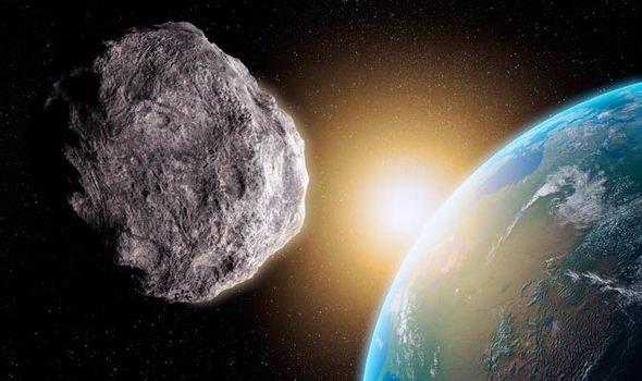 Ученые: Конец света произойдет в 2022 году из-за падения огромного астероида
