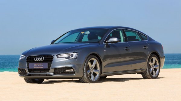 Автомобили Audi обзаведутся новой системой индексирования
