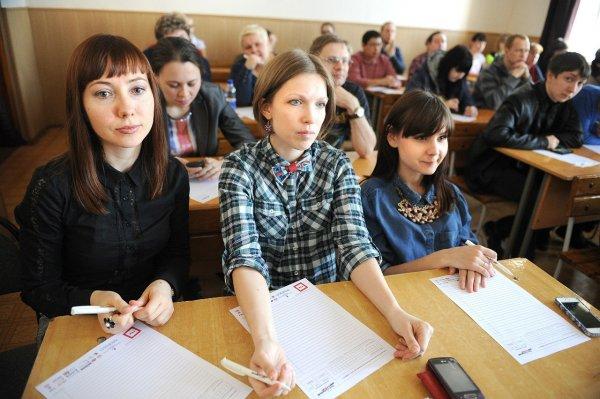 Автором «Тотального диктанта» 2019 года выступит Павел Басинский