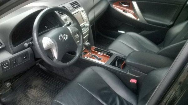 «Честный» пробег: Как распознать годную Toyota Camry на «вторичке» – эксперт