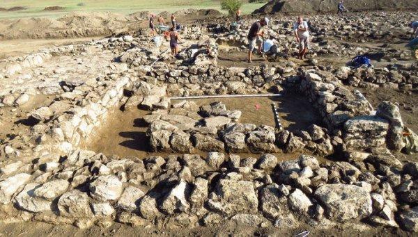 В Крыму нашли уникальное и древнее греческое поселение