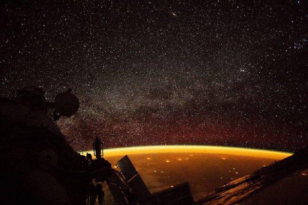 В декабре станция с посланием для инопланетян покинет Солнечную систему