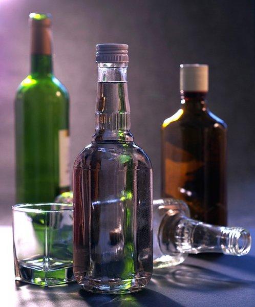Ученые определили факторы, провоцирующие алкоголизм
