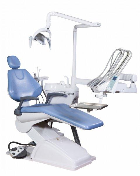 Комфортное лечение и протезирование зубов обеспечивает современное оборудование
