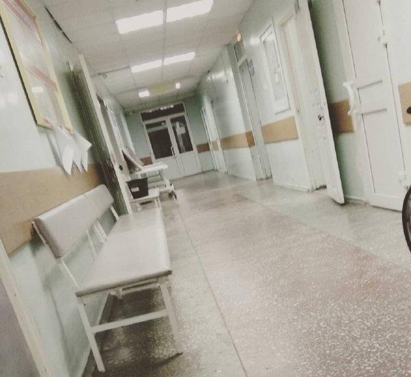 В Удмуртии госпитализировали 15 детей из-за вспышки пневмонии